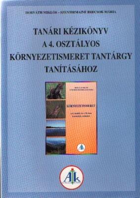 TKK Környezetismeret 4. o.
