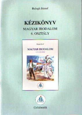 TKK Magyar irodalom 6. o.
