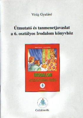 Tanmenet Irodalom 6. o.