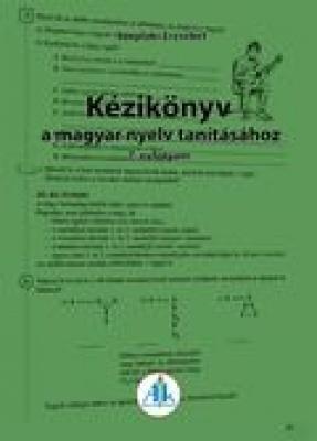 Tantárgyi program Magyar nyelv 7. o.