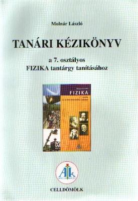 Kézikönyv Fizika 7. o.
