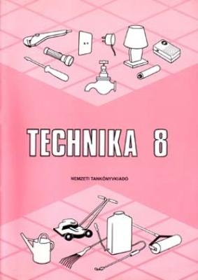 Technika 8.
