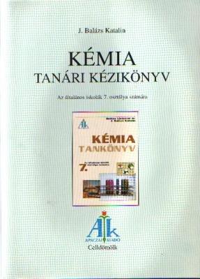 TKK Kémia 7. o.