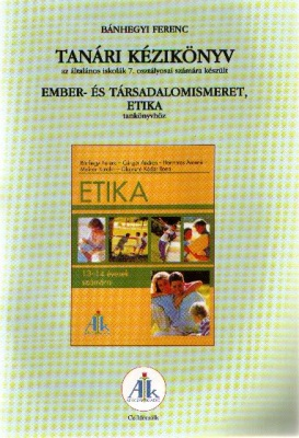 Kézikönyv Etika 7. o.