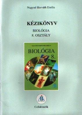 TKK Biológia 8. o.