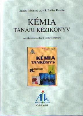 TKK Kémia 8. o.