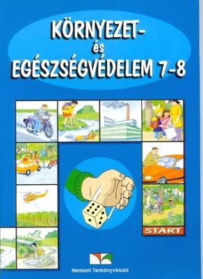 Környezet- és egészségvédelem 7-8.