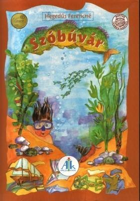 Szóbúvár gyermeklexikon 1-4. o.