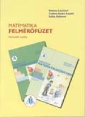 Matematika felmérőfüzet 3. o.