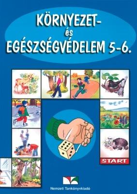 Környezet- és egészségvédelem 5-6.