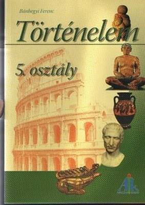 Történelem tk. 5. o.