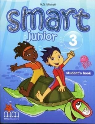 Smart Junior 3 Student