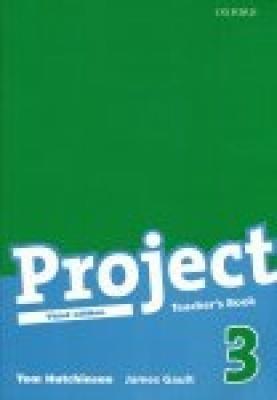 Project 3m - Third Edition Teacher