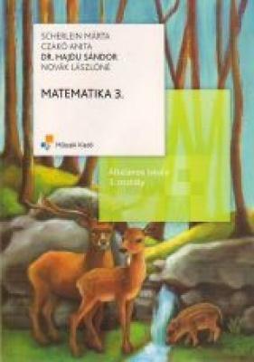 Matematika 3.o. /átdolgozott/