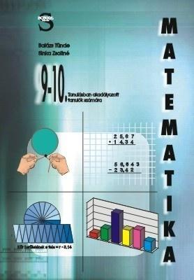 Matematika 9-10.o.