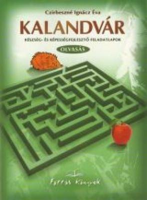 Kalandvár
