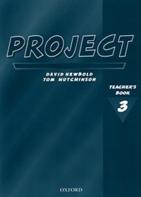 Project 3 TB