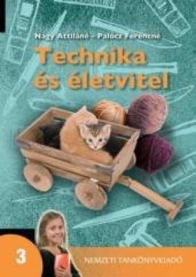 Technika és életvitel 3. osztály
