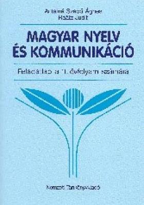 Magyar nyelv és kommunikáció. feladatlap a 11. évfolyam számára