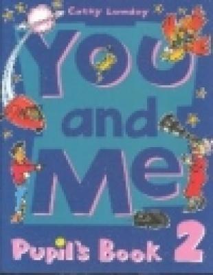 You and me 2 PB
