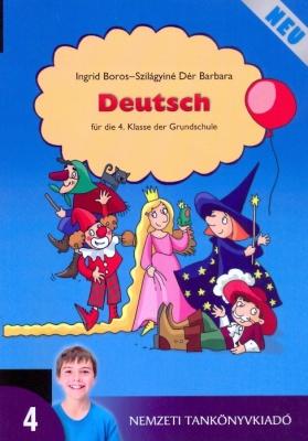 Deutsch 4.