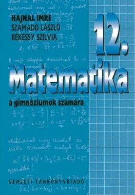 Matematika 12. Gimnázium