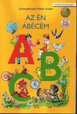 Az én ABC-m 1. o. Kompetenciaalapú
