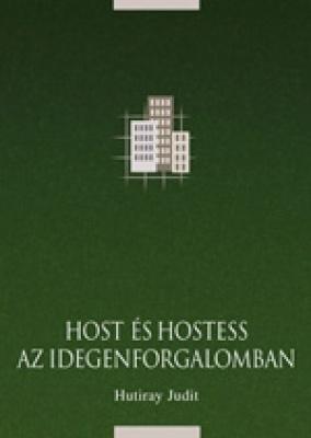 Host és hostess az idegenforgalomban