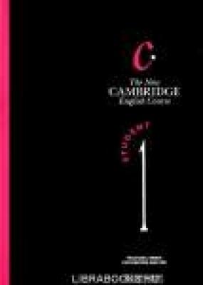 New Cambridge English Course 1