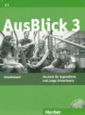 AusBlick 3 Arbeitsbuch