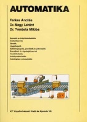 Automatika (erősáramú szakmákhoz)