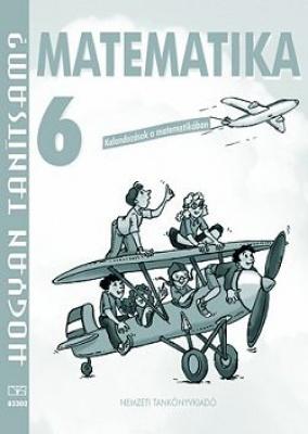 Hogyan tanítsuk? Tanári kézikönyv a Matematika 6. tanításához