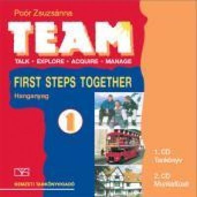 Team 1. CD