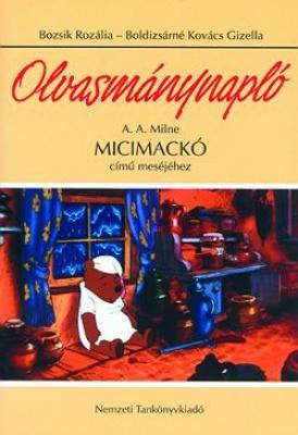 Olvasmánynapló A.A. Milne Micimackó című meséjéhez
