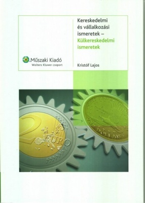 Kereskedelmi és Vállalkozási Ismeretek (külkereskedelem)