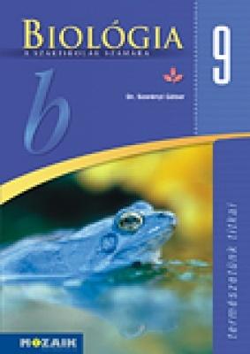 Biológia szakiskoláknak 9. o. tk.