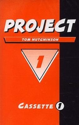 Project 1 Cassette