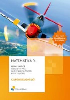 Matematika 9.o. Gondolkodni jó!
