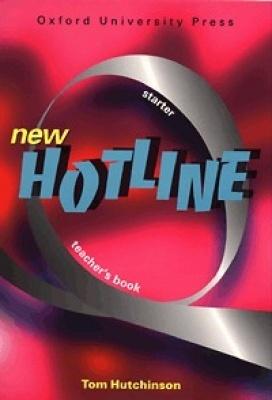 New Hotline Starter TB