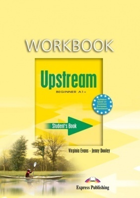 UPSTREAM BEGINNER - Workbook Student