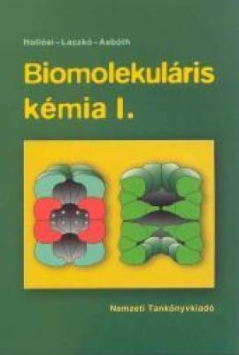 Biomolekuláris kémia I.