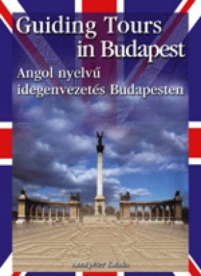 Guiding tours in Budapest