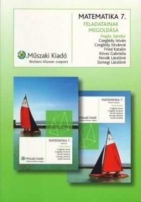 Matematika 7. tankönyv feladatainak megoldása átdolgozott