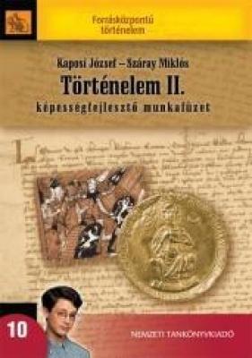 Történelem II. mf