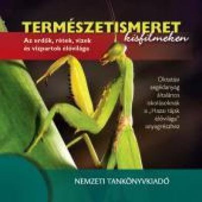 Természetismeret 5.o.DVD