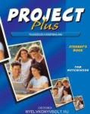 Project Plus Student Book