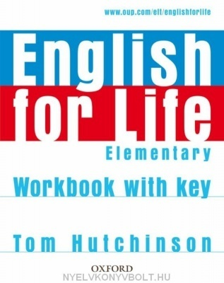 English for Life Elementary WB