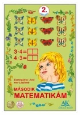 Második matematikám