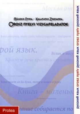 Orosz nyelvi vizsgafeladatok