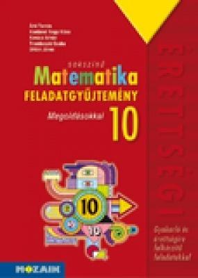 Sokszínű matematika fgy. 10. - Megoldással